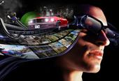 Preparado para NVIDIA 3D Vision
