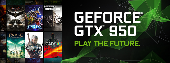 GeForce GTX Series 700