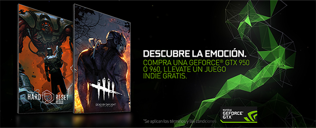 Dead by Daylight y Hard Reset Redux