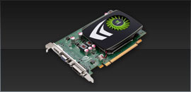 GeForce GT 220