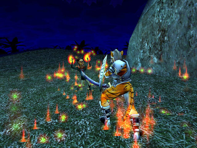 Games: EverQuest: The Shadows