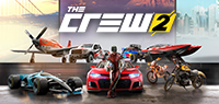 The Crew 2 Game Ready